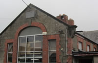 Photo of our Premises in Limerick, Ireland